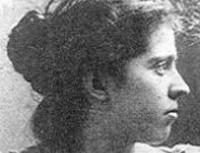 María Eugenia Vaz Ferreira: Las ondines
