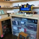 Make hackerspaces better – support Ada initiative