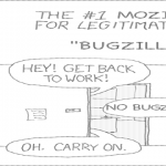 Bugzilla hijinks, Tuesday March 5
