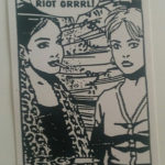 Riot Grrrl documentary in the making!