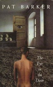 The Eye in the Door book cover