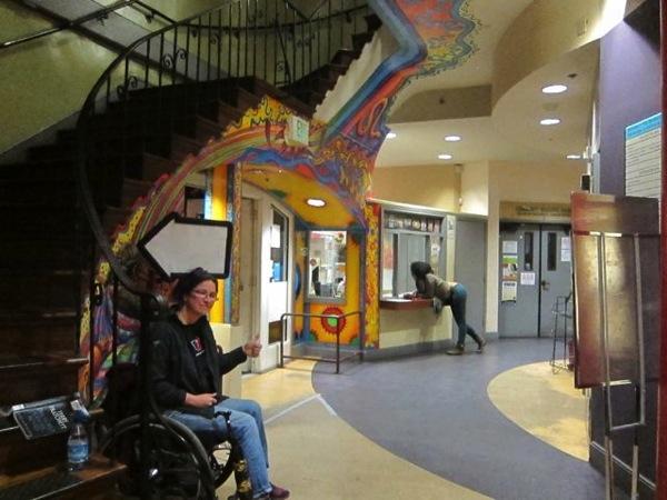 Intheway-hallway